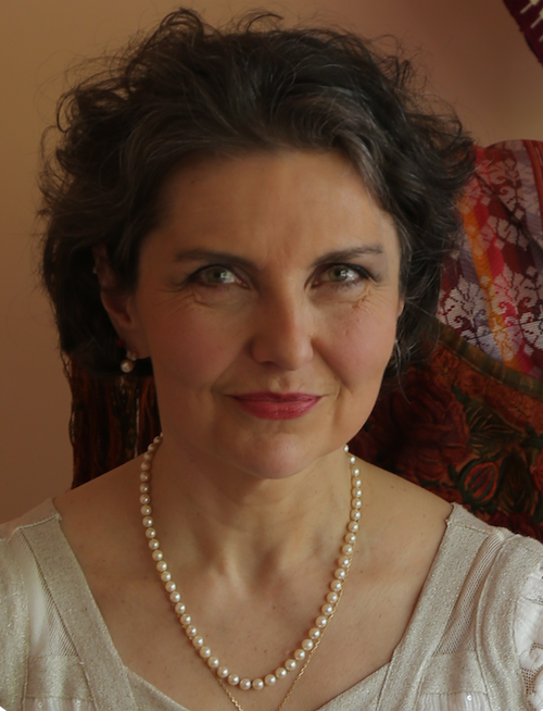 Marie Pascale Schuller